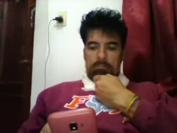 [22-08-21] el_principe_hot private sex video from Chaturbate.com