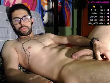 [26-10-20] irokdan89 private XXX show from Chaturbate
