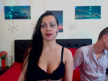 [17-03-19] 0hnaughtycouple record private show video from Chaturbate