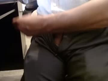 [24-08-20] truckinch600 record public show video from Chaturbate.com
