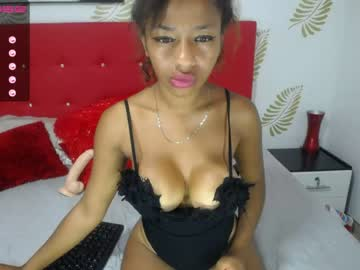[01-10-20] sexyebonyvip_ private show from Chaturbate.com