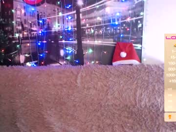 [27-12-20] kedrajey record video from Chaturbate