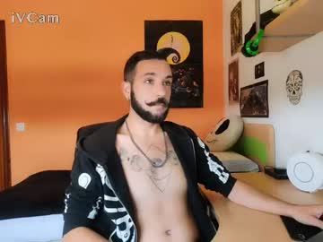 [07-03-21] ink_man record private XXX show from Chaturbate