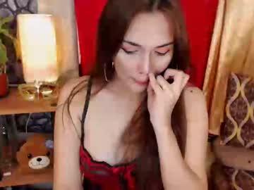 [07-06-19] princessxxtranny webcam video from Chaturbate.com