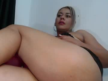 [16-01-21] annybotero cam video from Chaturbate.com
