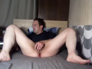 [27-10-20] mensolohard record video with dildo from Chaturbate.com