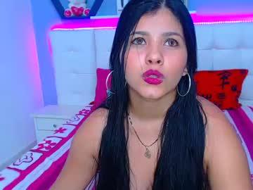 [03-07-21] nattasha_hoot chaturbate video