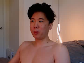 [08-04-21] yungricewang blowjob show from Chaturbate