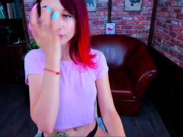 [18-07-19] abby_candy_cute_ record private show from Chaturbate.com