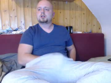 [24-09-20] germanboy2703 record show with cum