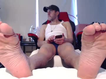 [03-01-19] feetcockassnj nude record