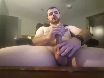 [26-05-20] stone69bone record video with dildo