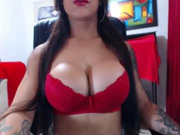 [21-08-18] nathacha_hotxx record premium show video