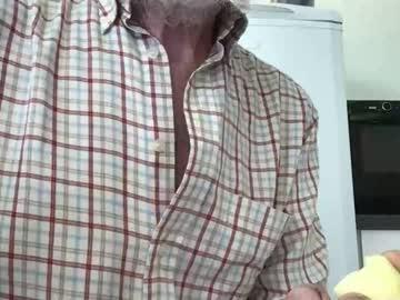 [13-05-19] rhu_barbe blowjob video from Chaturbate