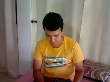 [24-06-21] camiloycris cam video from Chaturbate.com