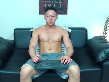 [02-10-19] christopher_w chaturbate video with dildo