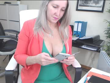 [17-12-18] angel_danm_milf public webcam video from Chaturbate