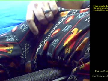 [30-11-20] littlepoppet record cam video