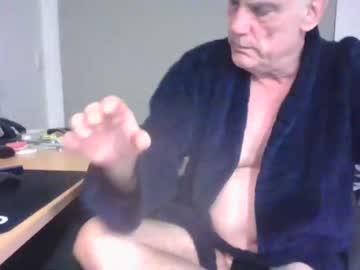 [24-07-21] voldermort1 record public webcam video from Chaturbate