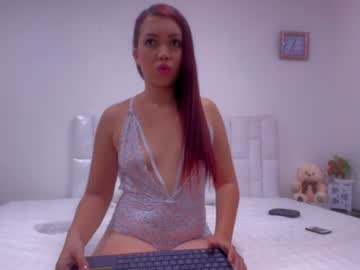 [28-10-20] sexycutie_latina record blowjob video from Chaturbate