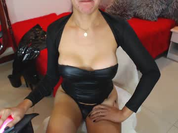 [12-09-20] dominasexqueen chaturbate private