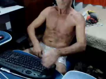 [12-03-21] carlos2557 private XXX video from Chaturbate