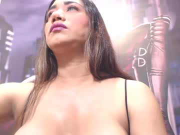 [13-11-18] thaliana_bitch record blowjob video from Chaturbate