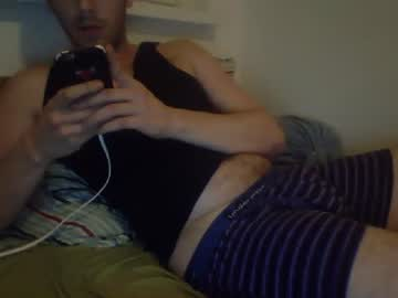 [01-11-18] magnumm420 record public show video from Chaturbate