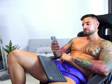 [21-05-20] dannielmatthews public webcam video from Chaturbate.com