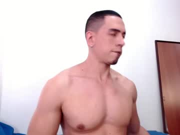[10-03-21] ain_forgge record cam video from Chaturbate