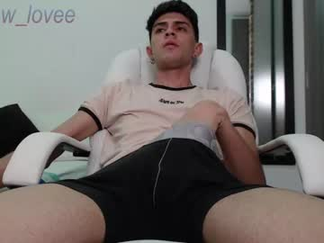 [27-04-21] andrew_lovee public show from Chaturbate.com