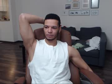 [17-11-18] 0_kingsley record private show from Chaturbate