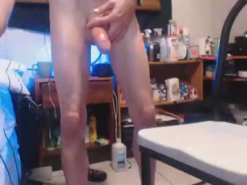 [05-08-19] scout663 record private from Chaturbate