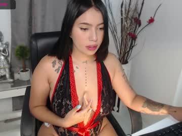 [26-10-21] liannamillan_ chaturbate webcam show