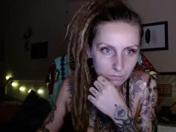 [27-02-21] tattoocouple333 toying