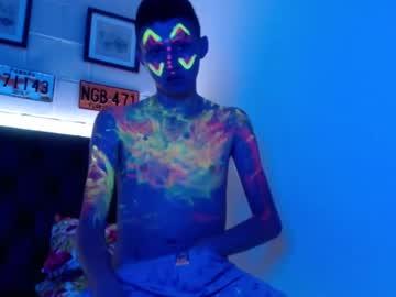 [21-10-21] sean_opry_21 chaturbate cam video