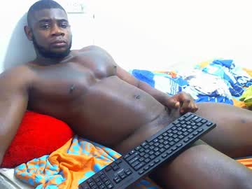 [03-03-20] black_man_bigcock private record