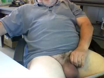 [27-04-20] cappman1964 video with dildo from Chaturbate.com