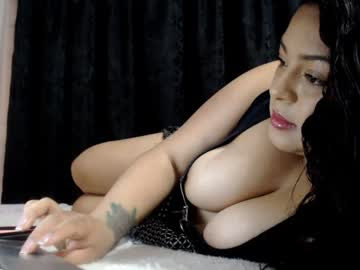 [17-01-21] laurenlovelly record public show video