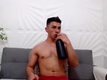 [15-07-21] randy_hopper private show from Chaturbate.com