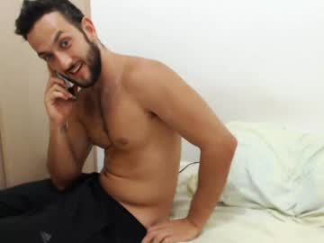 [20-01-19] zarco_fit9 chaturbate private XXX show