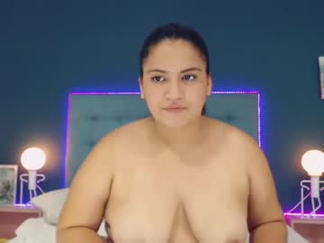 [29-11-20] evaluna_17 record webcam video from Chaturbate.com