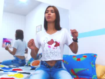 [27-11-20] mariana69_ record show with cum