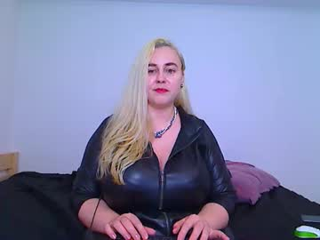 [14-03-19] posh_mistress chaturbate public webcam video