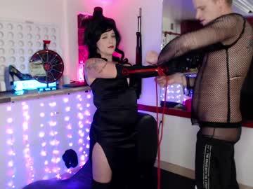 [03-10-20] kinkysubgirl_wdom record public webcam video