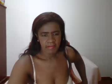 [19-12-18] amazing_black_woman public show from Chaturbate