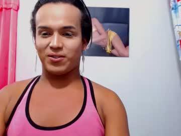 [17-06-19] michellbighot webcam video from Chaturbate.com