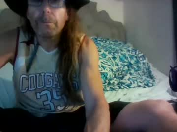 [20-05-20] badassmotherfuckingcowboy chaturbate premium show video