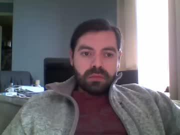 [31-08-20] brujochileno record public webcam from Chaturbate
