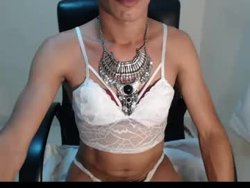 [25-05-20] yaruzca private show video from Chaturbate